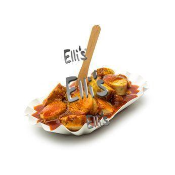 Currywurst - Ellis Lebensmittelaroma