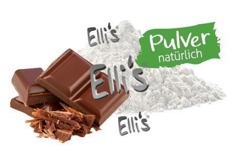 Schokolade - Ellis Pulveraromen