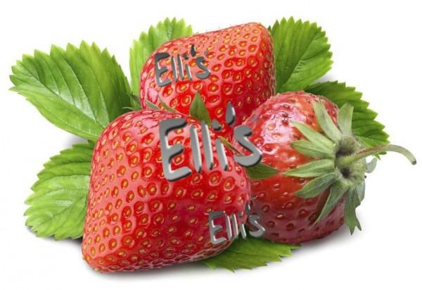 Erdbeere - Ellis Lebensmittelaroma