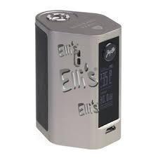 Wismec Reuleaux RXmini Akkuträger 80 Watt 2100 mAh - silber
