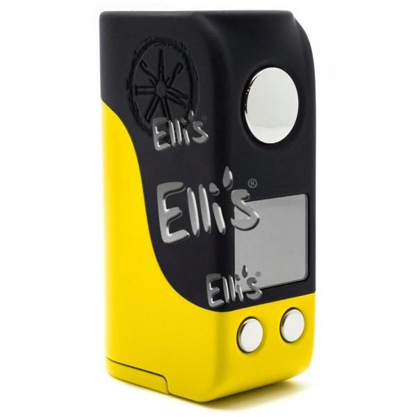 Asmodus Set Mini Minikin 50W - gelb