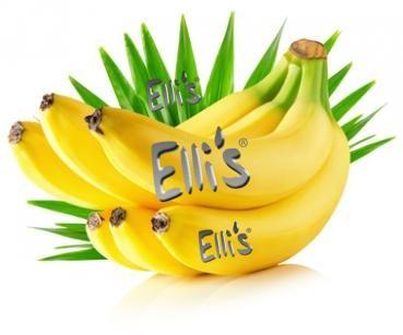 Banana Granata - Ellis Lebensmittelaroma