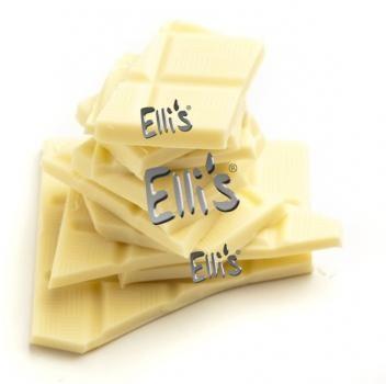 Schokolade Weiß - Ellis Lebensmittelaroma