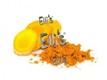 Curcuma - Ellis Lebensmittelaroma