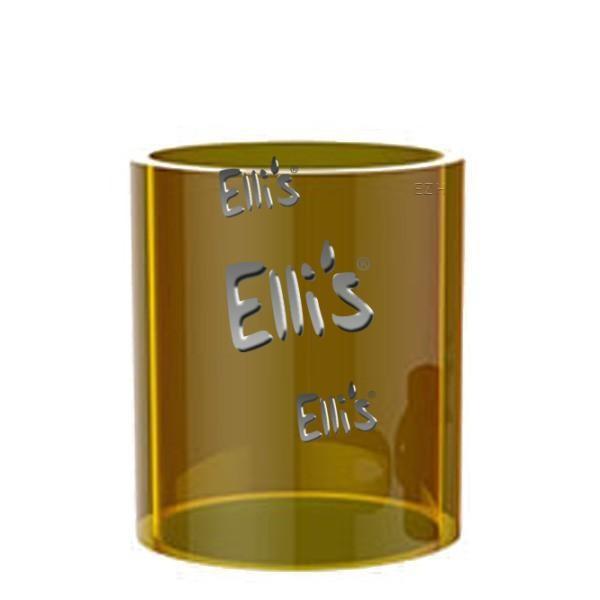 Exvape Expromizer V4 Ersatzglas 2 ml acryl