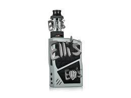 VGOD PRO 200 KIT - 200W TC Kit inkl. 4ml Pro SubTank Verdampfer - grau