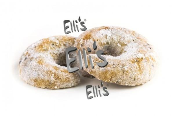 Vanillekipferl - Ellis Lebensmittelaroma
