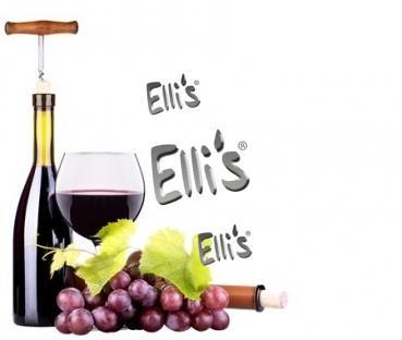 Rotwein - Ellis Lebensmittelaroma