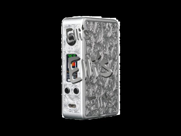 R150 Watt - silber