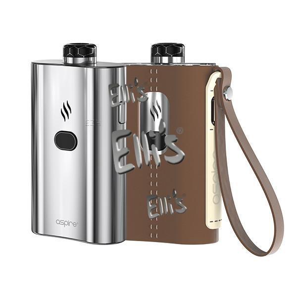 Aspire Cloudflask Kit braun