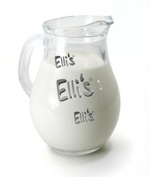 Milch - Ellis Lebensmittelaroma