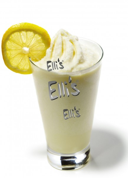 Buttermilch Zitrone - Ellis Lebensmittelaroma