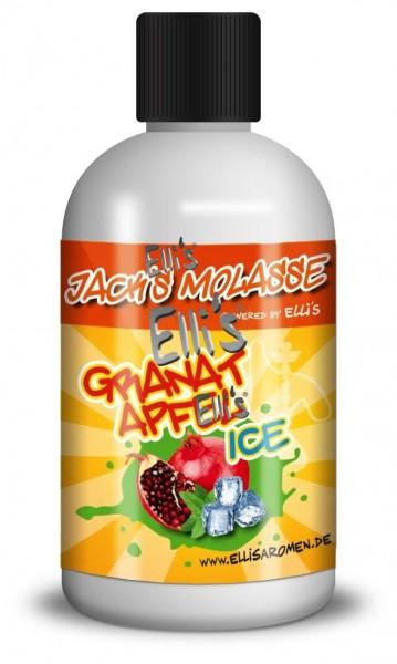 Granatapfel Ice - Jack's Molassen - 100ml