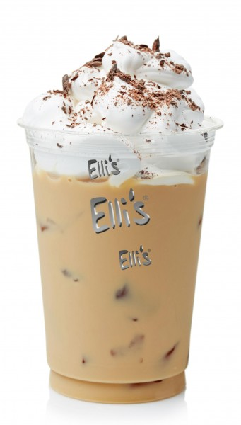 Eiskaffee Lebensmittel Aroma Ellis Aromen