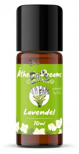 Lavendel - Ätherisches Öl 10ml