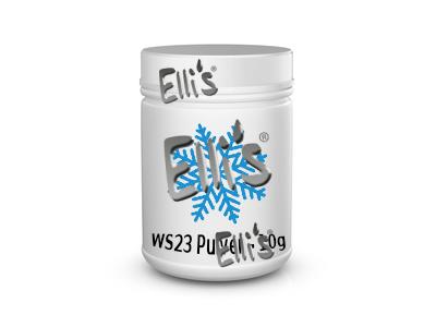 Koolada WS23 Pulver - 10 Gramm