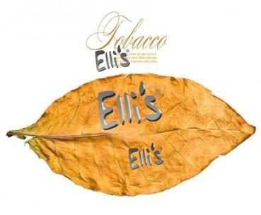 Tabak - Ellis Tabakaroma