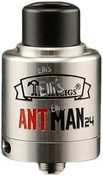 AntMan - silber