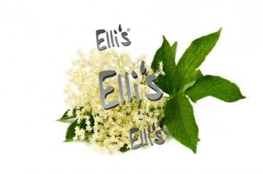 Holunderblüte - Ellis Lebensmittelaroma