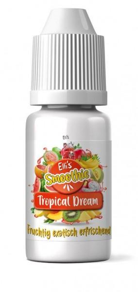 Tropical Dream Smoothie Lebensmittel Aroma