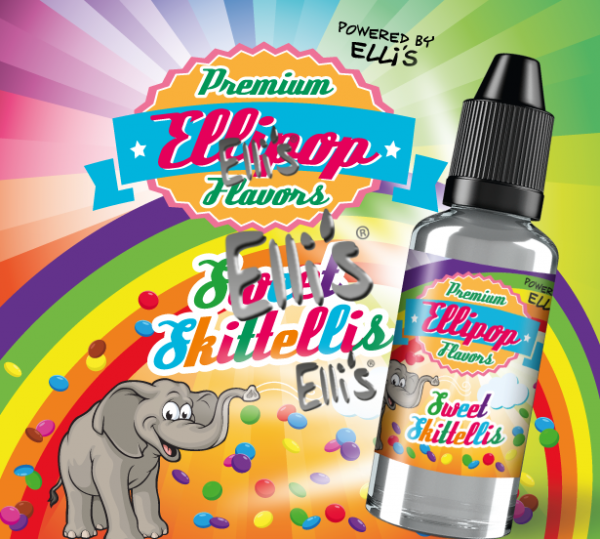 Ellipop - Sweet Skittellis