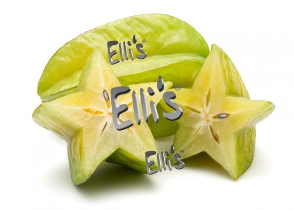 Sternfrucht Aroma Ellis