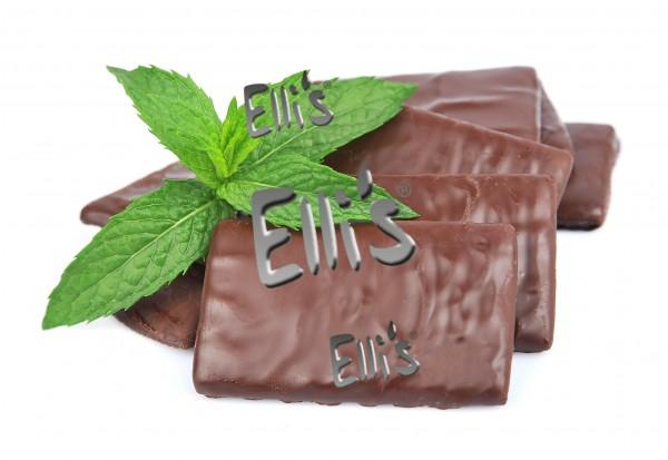 Pfefferminz Schokolade