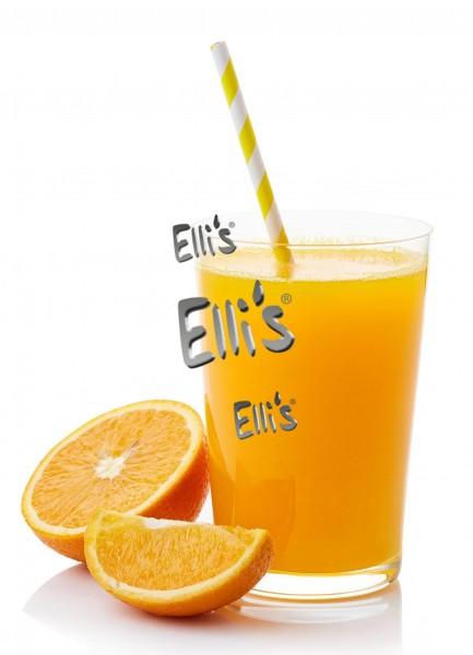 Saft Orange Aroma
