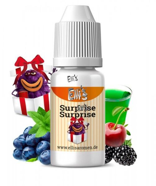 Surprise Surprise Lebensmittelaroma Ellis Aromen