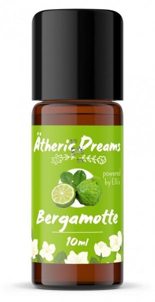 Ätherisches Öl Bergamotte