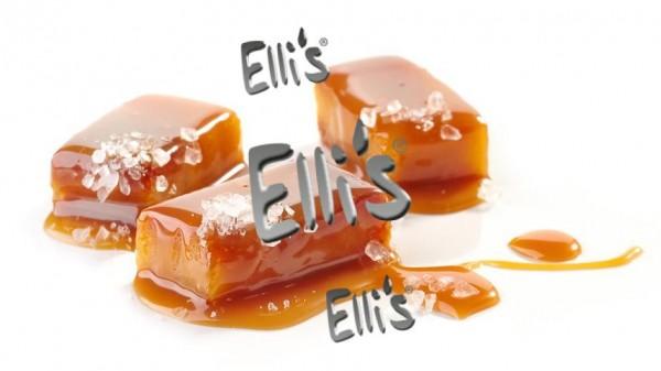 Karamell Salz. Salzkaramell Aroma für Dampfer und E-Liquids. Natürlich auch für Speisen und Getränke. Lebensmittel Flavour