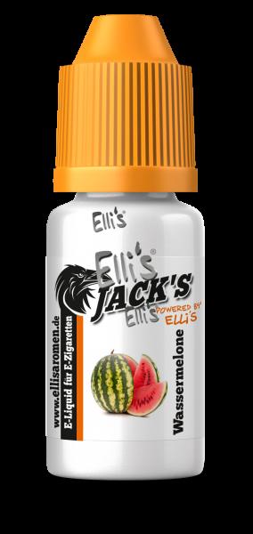 Wassermelone - Jack's Liquid powered by Ellis Aromen