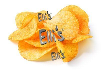 Kartoffel Chips - Ellis Lebensmittelaroma