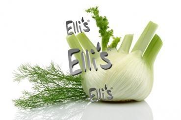Fenchel - Ellis Lebensmittelaroma