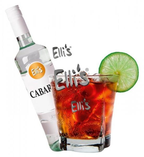 Cola Cabardi - Ellis Lebensmittelaroma