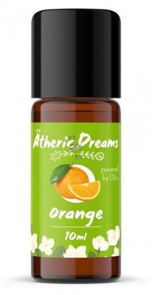 Ätherische Öl Orange