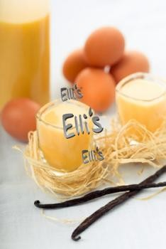 Eierpunsch aroma