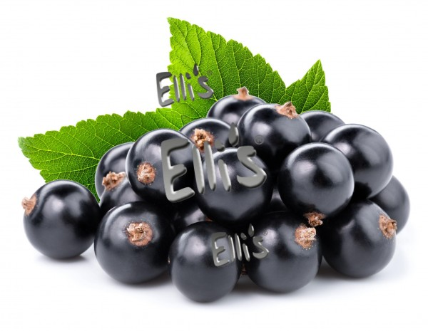 Johannisbeere Schwarz Aroma