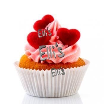 Rot Ellis Lebensmittelfarbe für Speisen und Kuchenteige aller Art, Bonbons,Eis und Shaks. Für Dampfer und mischen von E.Liquids
