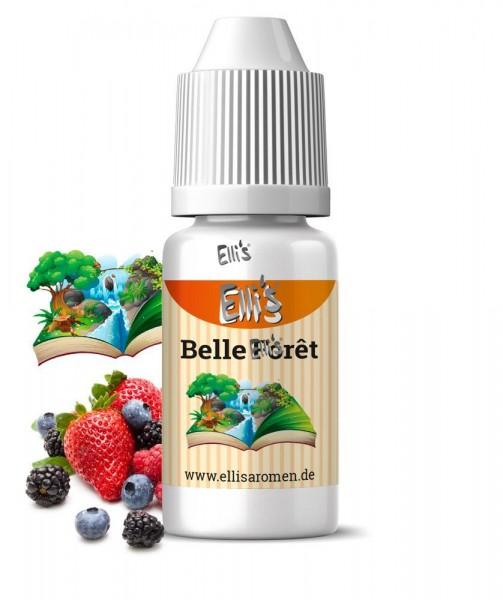 Belle Foret (Waldfrucht Mix) Lebensmittelaroma Ellis Aromen