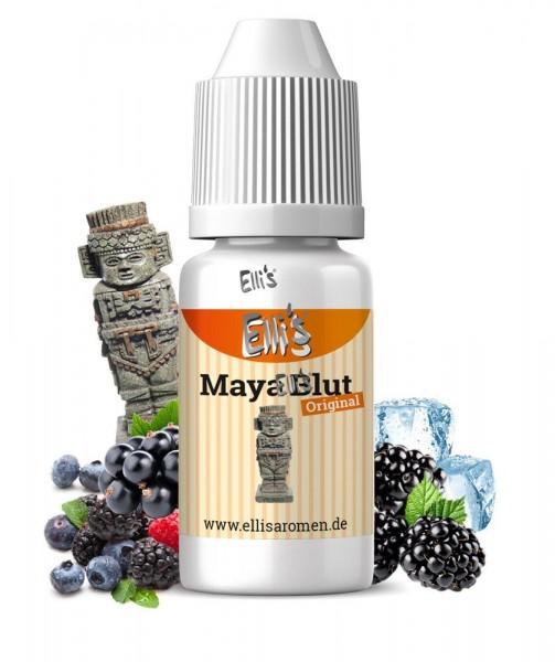 Maya Blut Original Lebensmittelaroma Ellis Aromen