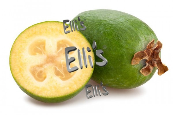 Feijoa - Ellis Lebensmittelaroma