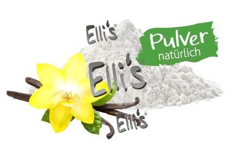 Vanille - Ellis Pulveraromen