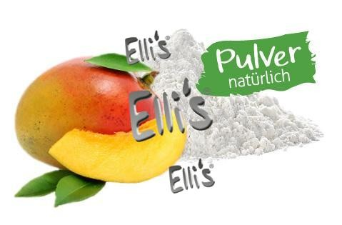 Mango - Ellis Pulveraromen