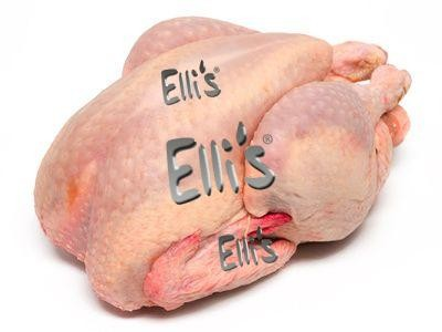 Huhn - Ellis Lebensmittelaroma