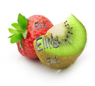 Kiwi Erdbeer Lebensmittel Aroma