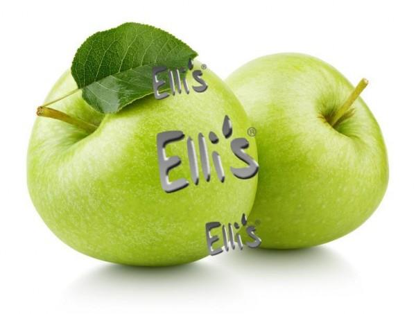 Grüner Apfel Aroma für Lebensmittel und Eliquid von Ellis Aromen