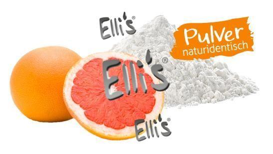 Orangen (Blutorange) - Ellis Pulveraromen