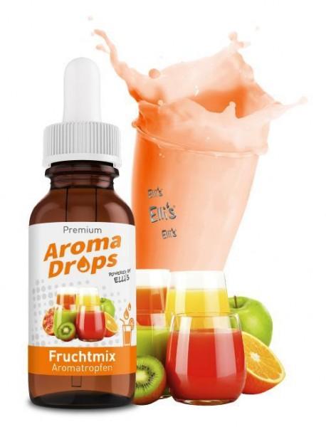 Fruchtmix Aroma Getränke Aromen Drops von Ellis