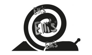 Nitro Snail Ellis Aroma Lakritzschnecke für Lebensmittel und für Dampfer zum mischen von E.Liquid